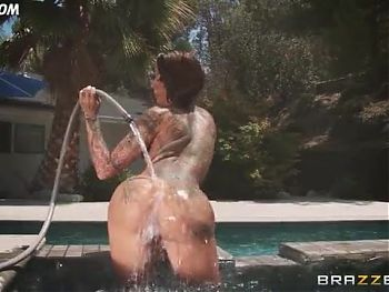 Bella bellz fuck Big ass