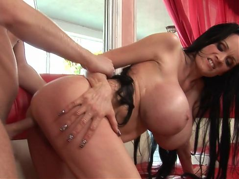 Milf with Monster Boobs on Xhamster banged by a Student