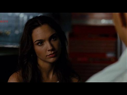 Gal Gadot - Fast and Furious 2009